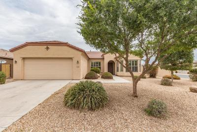 Chandler Single Family Home For Sale: 3538 E Peach Tree Drive