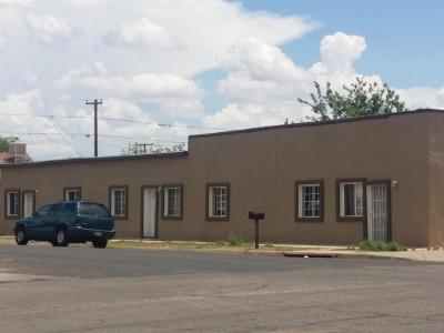 Douglas AZ Multi Family Home For Sale: $145,000