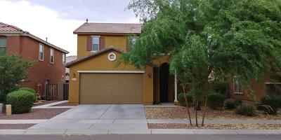 Single Family Home For Sale: 3467 E Terrace Avenue