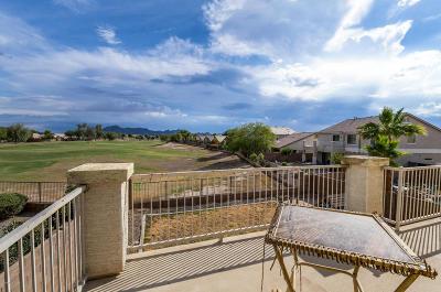 Queen Creek AZ Single Family Home For Sale: $304,900