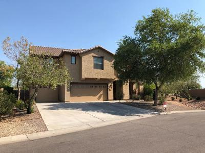 San Tan Valley Rental For Rent: 35377 N Galloway Drive