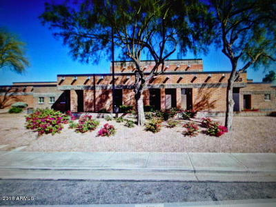 Mesa Commercial Lease For Lease: 1363 S Vineyard