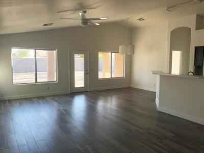 Chandler Single Family Home For Sale: 887 W Ivanhoe Street