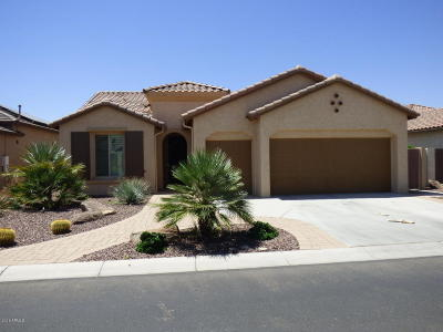 Goodyear Rental For Rent: 16347 W Mulberry Drive