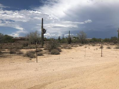 Scottsdale Residential Lots & Land For Sale: 27211 N 67th Street