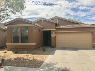 Laveen Single Family Home For Sale: 5608 W Vineyard Road