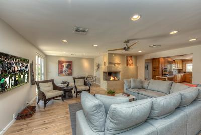 Apache Junction, Chandler, Gilbert, Mesa, Phoenix, Queen Creek, Scottsdale, Tempe Single Family Home For Sale: 3827 N 59th Place