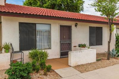 Phoenix Condo/Townhouse For Sale: 15610 N 29th Street #3