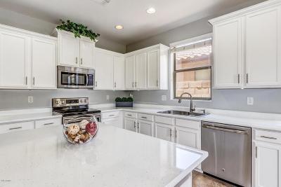 Sun City Single Family Home For Sale: 12044 W Via Del Sol Court