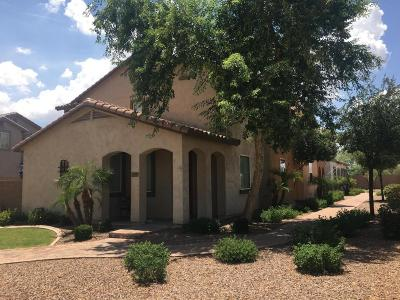 Laveen Single Family Home For Sale: 7104 S 48th Glen
