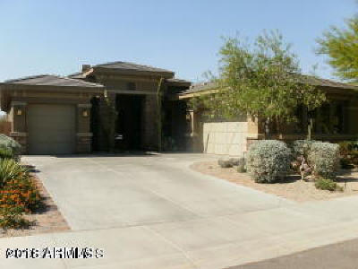Goodyear Rental For Rent: 12392 S 181st Drive