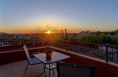 Scottsdale Single Family Home For Sale: 10604 E Firewheel Drive