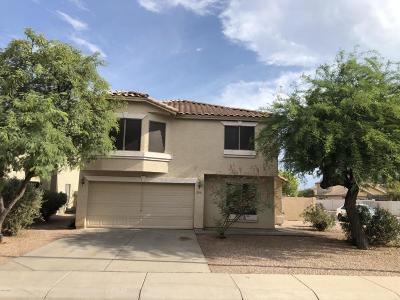 Gilbert Single Family Home For Sale: 2091 E Appaloosa Road