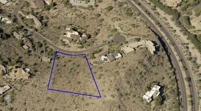 Paradise Valley Residential Lots & Land For Sale: 4747 E Charles Drive