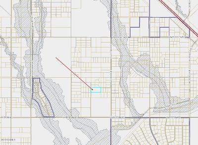 Wittmann Residential Lots & Land For Sale: 2870x N 213th Avenue