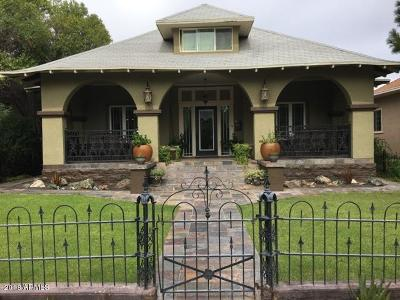 Douglas  Single Family Home For Sale: 925 D Avenue