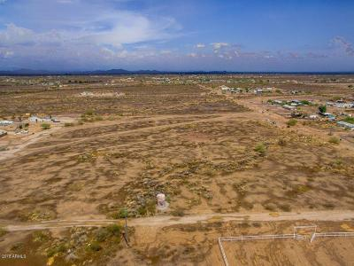 Wittmann Residential Lots & Land For Sale: 2323xx W Lone Mountain Road