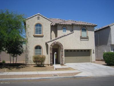 Tolleson Rental For Rent: 2514 S 89th Drive