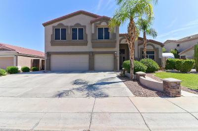 Glendale Single Family Home For Sale: 8326 W Berridge Lane