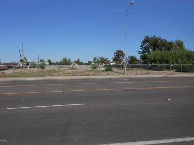 Chandler Residential Lots & Land For Sale: 900 E Chandler Boulevard