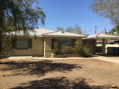 Phoenix Single Family Home For Sale: 548 W Windsor Avenue