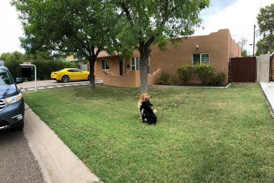Phoenix Single Family Home For Sale: 4538 E Devonshire Avenue