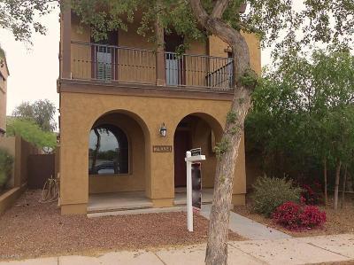 Verrado Single Family Home For Sale: 21034 W Elm Way