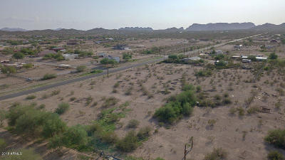 Queen Creek AZ Residential Lots & Land For Sale: $164,000