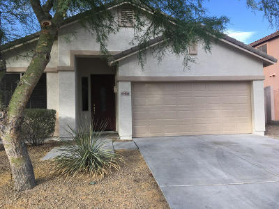Goodyear Single Family Home For Sale: 10459 S 182nd Drive