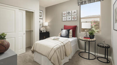 Phoenix Single Family Home For Sale: 2811 E Sunland Avenue