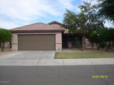 Goodyear AZ Single Family Home For Sale: $223,000