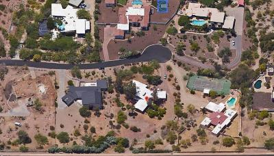 Paradise Valley Residential Lots & Land For Sale: 7121 N Quartz Mountain Road