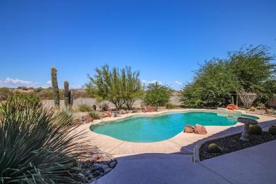 Tonopah AZ Single Family Home For Sale: $435,000