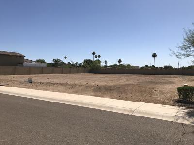 Peoria Residential Lots & Land For Sale: 13851 N 74th Avenue