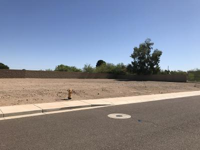 Peoria Residential Lots & Land For Sale: 7416 W Calavar Road