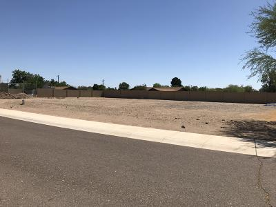 Peoria Residential Lots & Land For Sale: 13961 N 74th Lane