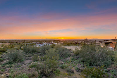 Mesa Residential Lots & Land For Sale: 7312 E Forest Trail Circle