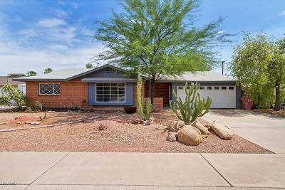 Scottsdale Single Family Home For Sale: 8429 E Windsor Avenue