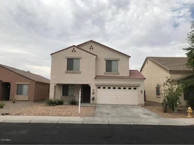 Tolleson Rental For Rent: 8629 W Cordes Road