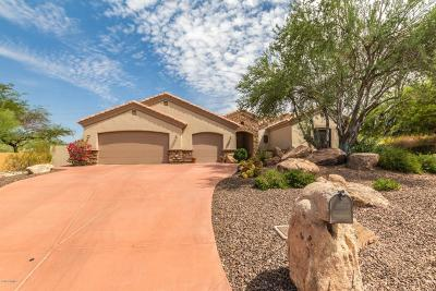 Scottsdale Single Family Home For Sale: 10550 N 117th Place
