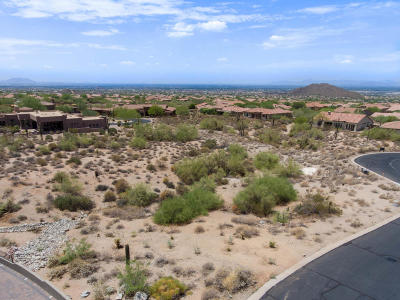 Mesa Residential Lots & Land For Sale: 8227 E View Crest Circle