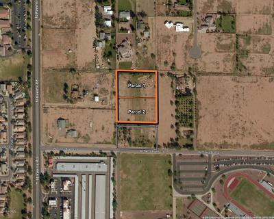 Surprise Residential Lots & Land For Sale: 15344 W Tierra Buena Lane