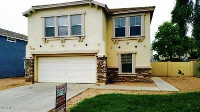 Mesa AZ Single Family Home For Sale: $289,900