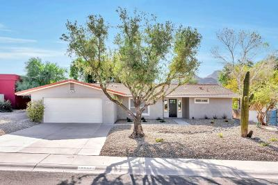 Phoenix Single Family Home For Sale: 8427 N 17th Place
