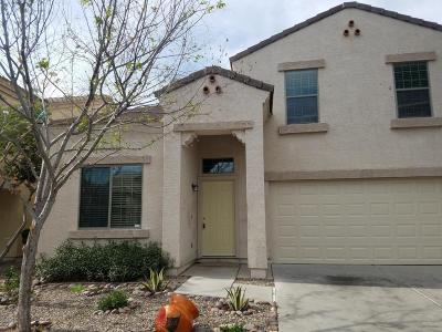 Tolleson Rental For Rent: 8614 W Jocelyn Terrace
