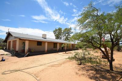 Phoenix Single Family Home For Sale: 829 E Carlise Road