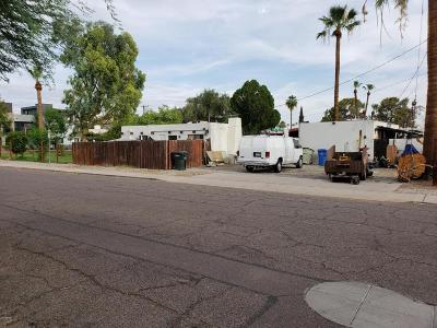 Phoenix Multi Family Home For Sale: 4338 27th Street
