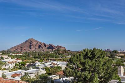 Phoenix Single Family Home For Sale: 3800 E Lincoln Drive #7