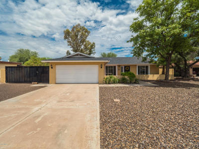 Phoenix Single Family Home For Sale: 16 W Willow Avenue