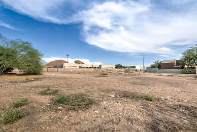 Phoenix Residential Lots & Land For Sale: 2046 N 52nd Street
